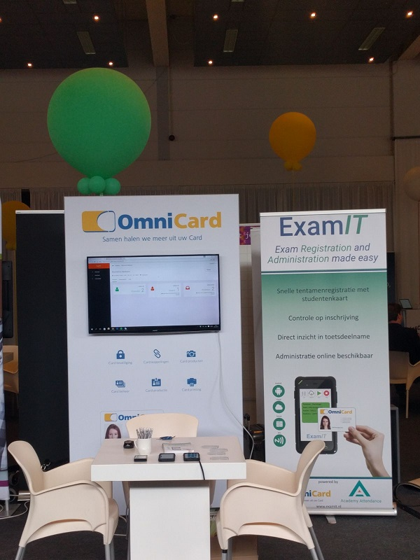 ExamIT op HO-link 2017