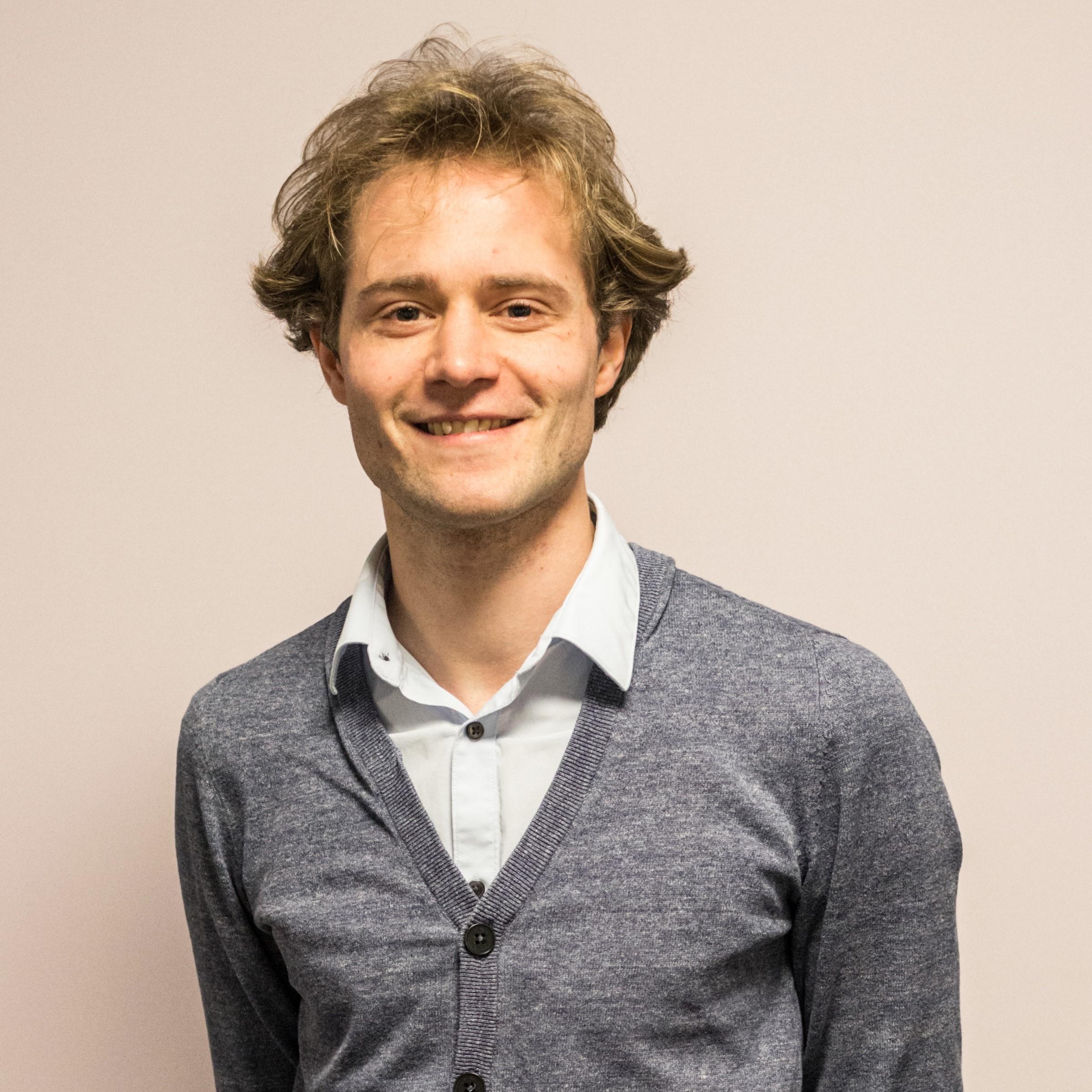 Casper van Schuppen